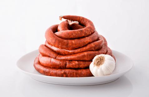 ¿Qué proporciones idóneas de ingredientes debe llevar una chistorra?