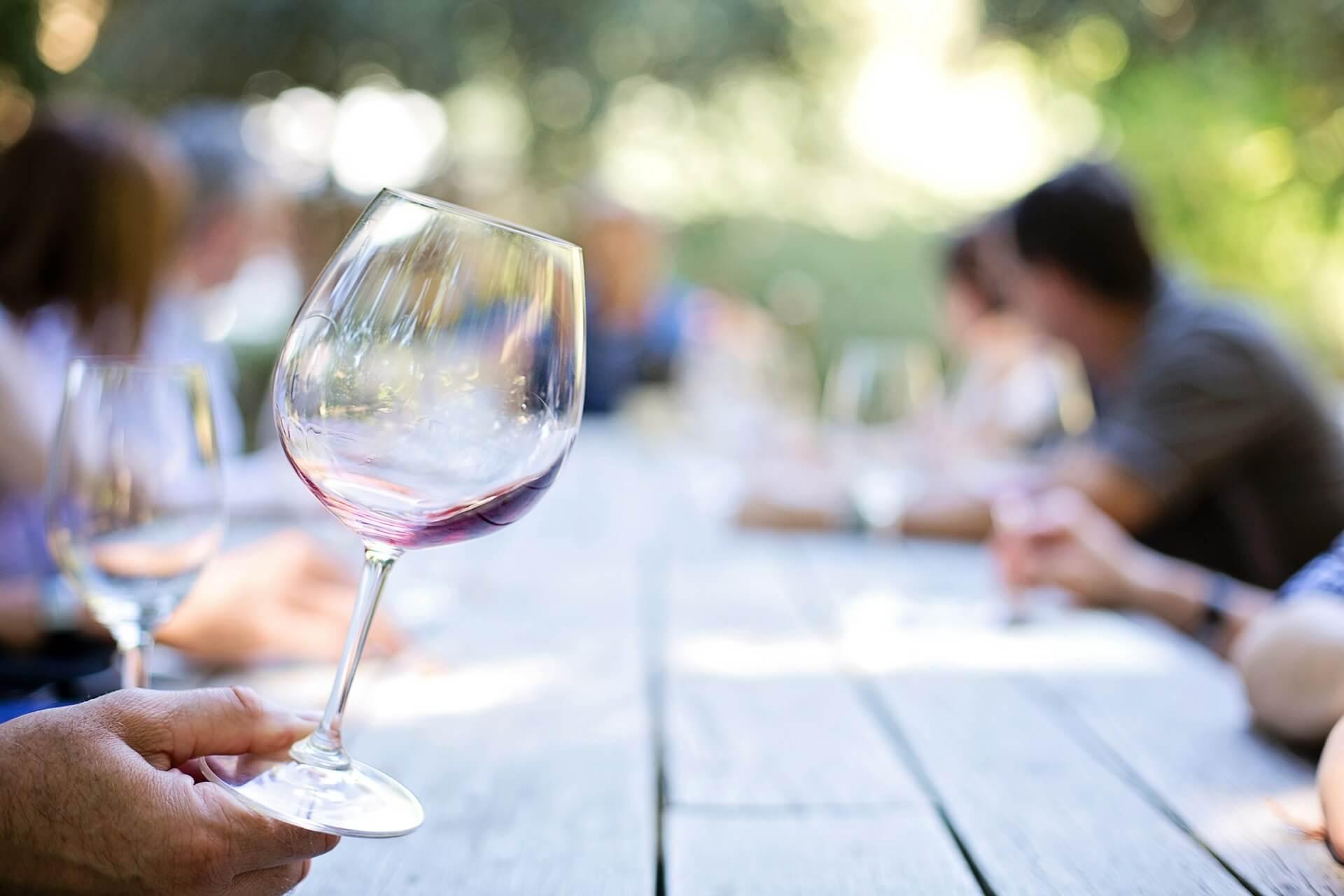 Maridaje de vino de Navarra con chistorra