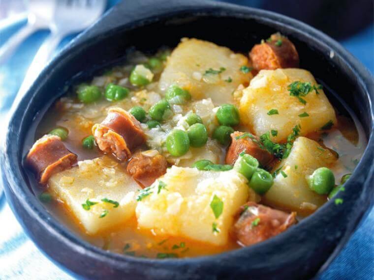 patatas navarra