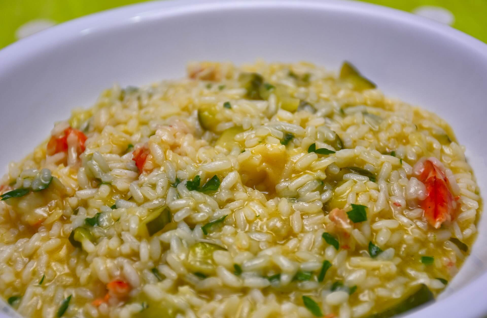 risotto-con-verduras-y-chistorra